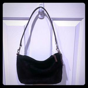 Black Leather Purse 👜